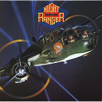 Natt Ranger - 7 ønsker [DVD] USA importere