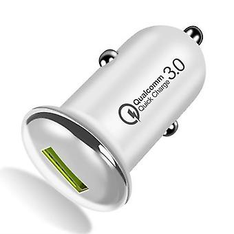Snellader met USB-poort snelladen