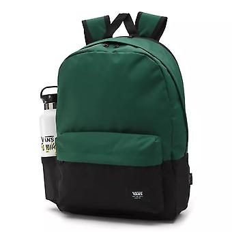 Vans Old Skool Plus II Backpack Green Black