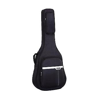 Guitar Double Straps Padded Soft Bag