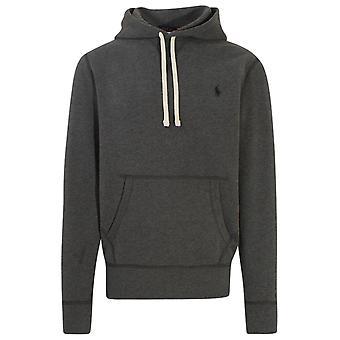Ralph Lauren 710766778026 Mænd's Grå Bomuld Sweatshirt