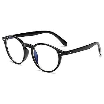 Vintage Retro Round Eyeglasses Optical Spectacles Eyewear/men