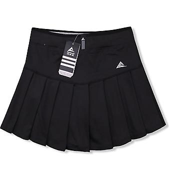 Women Quick Dry Sport Badminton Wear Skirt