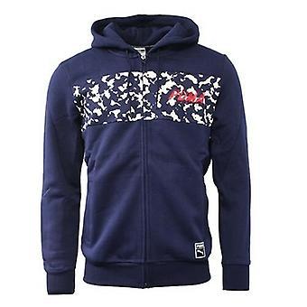 Puma Sport Full Zip Hoody Up Mens Casual Warm Hooded Jumper 571603 08 A15E