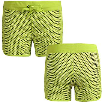 Adidas Performance Team Sporty Womens Reversible Short S16332 A77D