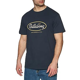 Billabong Men's Premium T-Shirt ~ State Beach marine