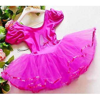 Children, Ballet Costumes Dress, Stage Dancewear