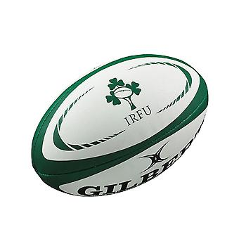 Gilbert Ireland Replica Rugby Union Supporter Rugby Ball Midi