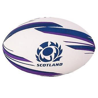 اسكتلندا RU الكرة الركبي