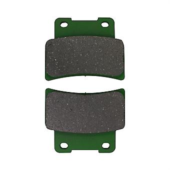 Armstrong GG Range Road Front Brake Pads - #230422