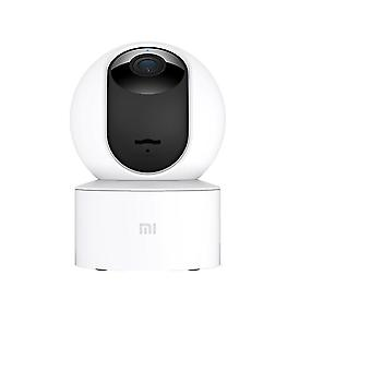 1080p Smart Ip-Webcam, 2.4g Wi-Fi 10m Infrarot-Nacht-Vision
