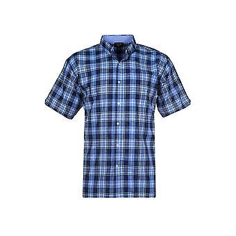 Espionage Multi Check Shirt