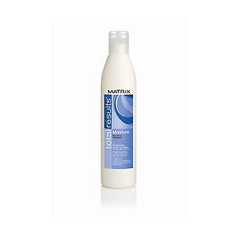 Matrix samlede resultater # Matrix samlede resultater Fugt Shampoo DISCON #