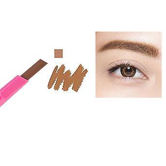 Wasserdichte Crayons Sourcil Eyebrow Bleistift langanhaltendes Make-up