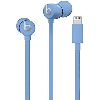 Wired Earphones With Lightning Connector - Tangle Free Cable, Magnetic