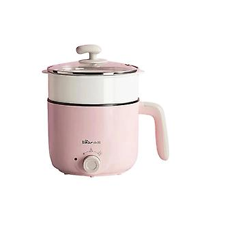 2.2L electric hot pot kitchen steamer