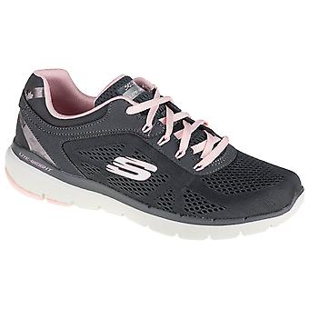 Baskets Skechers Flex Appeal 3.0 Moving Fast 13059-CCPK Womens