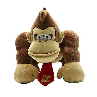 Donkey Kong Peluche Giocattolo