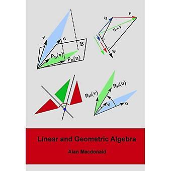 Algèbre linéaire et géométrique