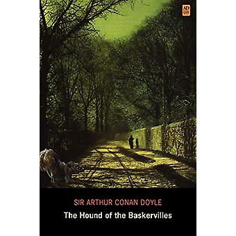 The Hound of the Baskervilles (AD Classic)(Illustrated) by Sir Arthur