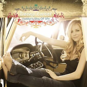 Deana Carter - Southern Way of Life [CD] USA import