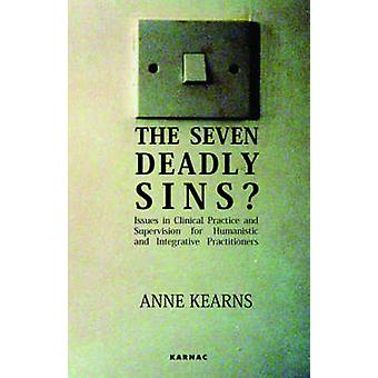 The Seven Deadly Sins by Anne Kearns