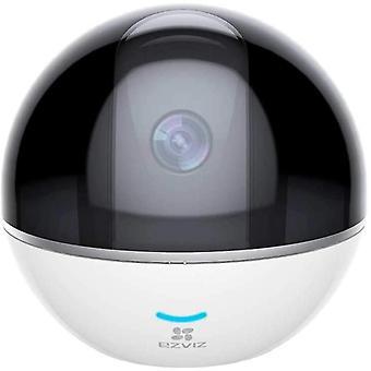 Wokex C6T, 1080p Full HD WLAN Schwenk-/Neige-Kamera mit Nachtsicht, berwachungskamera mit Mikrofon