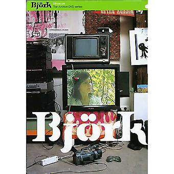 Bjork - Minuscule [DVD] USA import