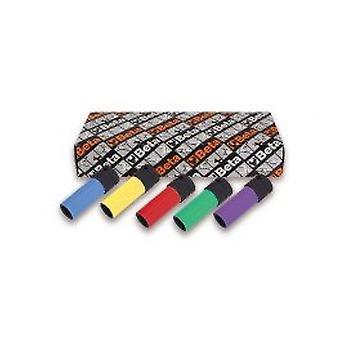 بيتا 007200645 720 Lc/S5 5 تأثير مآخذ البوليمر الملونة إدراج 1/2 د