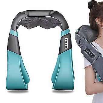 Massageapparat för nacke hals massageapparat massage kudde elektrisk massageapparat rygg och nacke nw49120