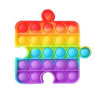 2pcs מצחיק קופץ זה צעצועים אנטיstress צעצועים פידג'ט