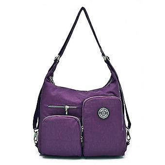 Brand Taomaomao Fashion Casual Waterproof Nylon Backpack