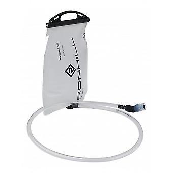 Ronhill 1,5 l drivstoffreservoar avtakbar slange Stor påfyllingslokk Tankblær