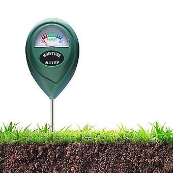 Auringonvalon testaaja kasvikukanviljelyn puutarhatyökalulle