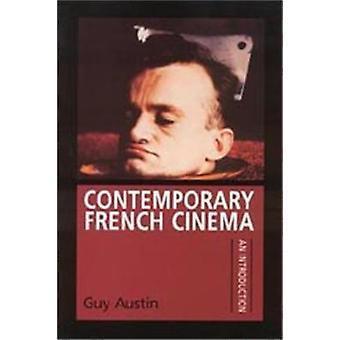 Cinéma Français contemporain