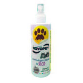 Novopet Cats Dry Shampoo (Cats , Grooming & Wellbeing , Shampoos)