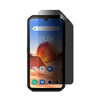 Celicious Privacy Plus 4-Way Anti-Spy Filter Screen Protector Film Compatible with Blackview BV9900E