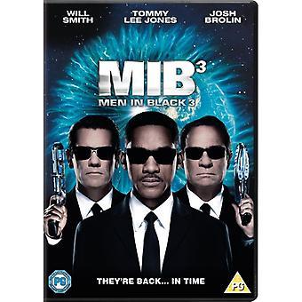 Men In Black 3 (2012) DVD