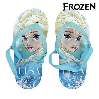 Flip Flops Frozen 73010 Blue