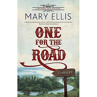 One for the Road by Mary Ellis