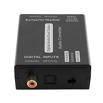Pro2 Dual Digital Audio Converter