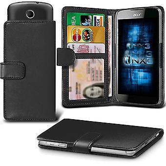 -Jag är inte så bra. BLU Grand Max Case Universal Justerbar Spring Plånbok ID-korthållare med kamerabild och sedlar Slot