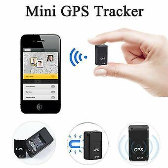 Magnetische Mini GPS Tracker Auto Kinder GSM GPRS Echtzeit Tracking Locator Gerät