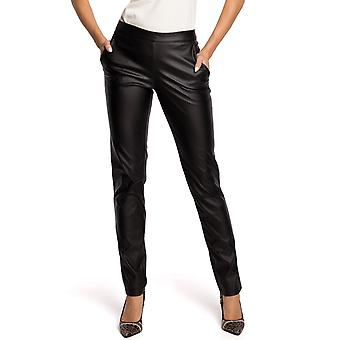Made Of Emotion Women's M144 Casual Pants