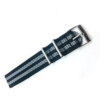 Watch Strap U.S. Polo Assn. 14-0306 (24 cm)