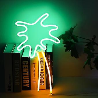 Hangende visuele tekenlamp voor decoratieve kunstwerken