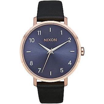 Reloj Nixon Flecha Esfera Azul para Mujer - A1091-3005