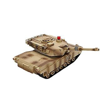 RC Tank Model 2.4G Remote Control Military Car Vehicle For Children Toys|RC Tanks
