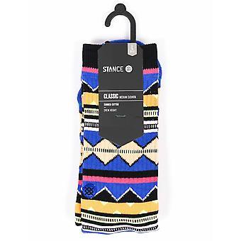 Stance Socks Kern Socks - Multi