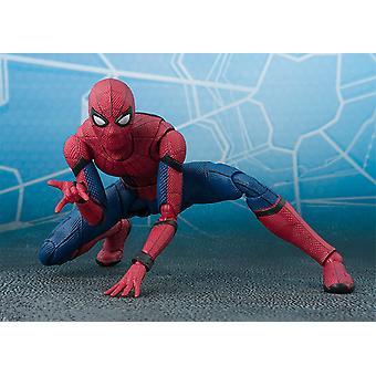 Spider Man Hero vender tilbake! Bevegelige leker! Perfekt gave!